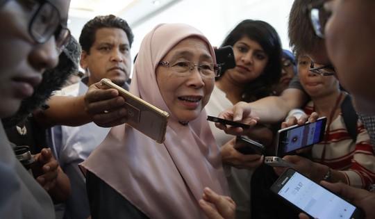 Malaysia: Ông Anwar ra tù, ông Mahathir nắm quyền thủ tướng bao lâu? - Ảnh 3.