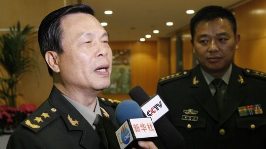 Con gái lấy người nước ngoài, tướng Trung Quốc bị giáng cấp? - Ảnh 1.