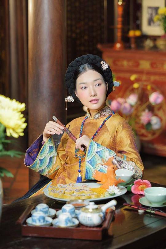 Vì sao Nàng thơ xứ Huế lại hóa thân như thiếu nữ Hàn Quốc? - Ảnh 2.