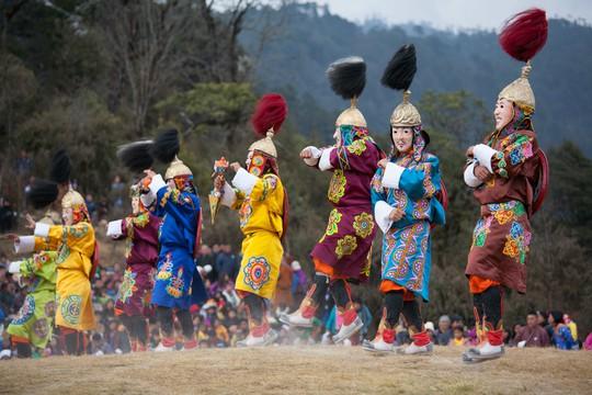 """Những điều chưa kể về """"cõi hạnh phúc"""" ở Bhutan - Ảnh 1."""