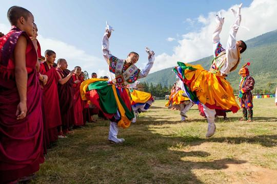 """Những điều chưa kể về """"cõi hạnh phúc"""" ở Bhutan - Ảnh 4."""