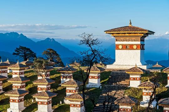 """Những điều chưa kể về """"cõi hạnh phúc"""" ở Bhutan - Ảnh 2."""