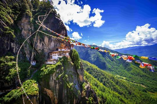 """Những điều chưa kể về """"cõi hạnh phúc"""" ở Bhutan - Ảnh 3."""