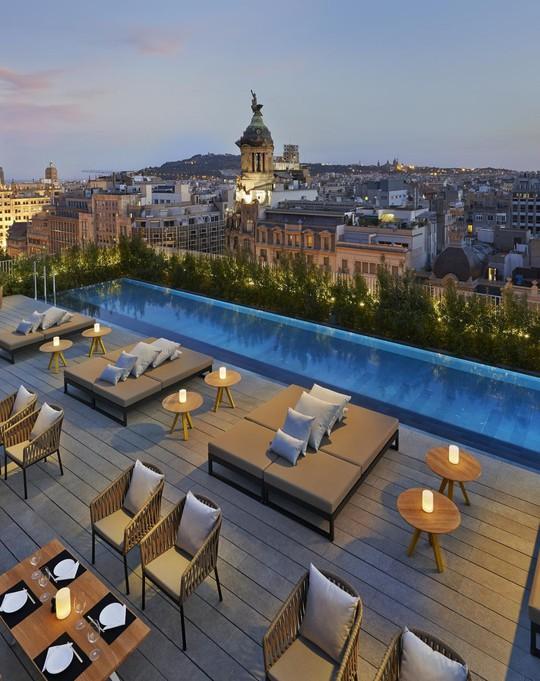 Mandarin Oriental xây dựng khách sạn 5 sao đầu tiên tại Việt Nam - Ảnh 2.