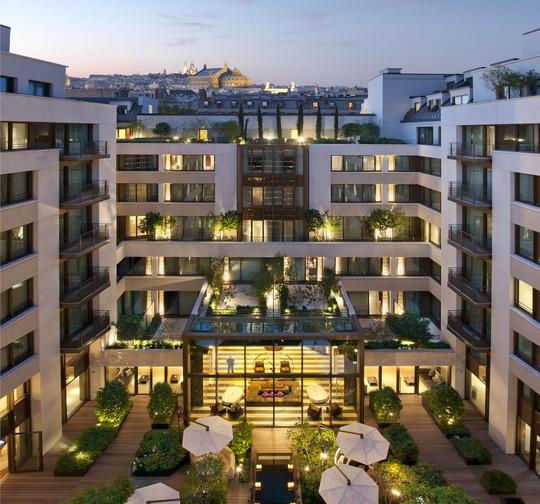 Mandarin Oriental xây dựng khách sạn 5 sao đầu tiên tại Việt Nam - Ảnh 3.