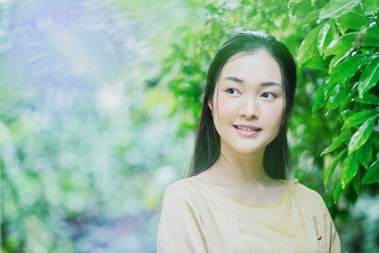 Nàng thơ xứ Huế: Vẻ đẹp Việt đến khán giả Hàn! - Ảnh 2.