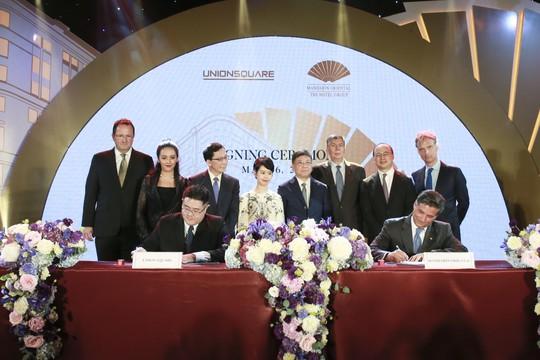 Mandarin Oriental xây dựng khách sạn 5 sao đầu tiên tại Việt Nam - Ảnh 1.