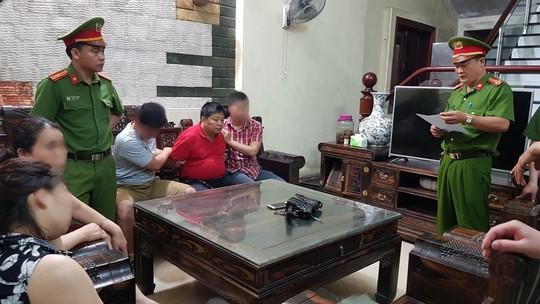 Bắt khẩn cấp ông trùm ma túy là đại gia khét tiếng ở Lạng Sơn - Ảnh 1.