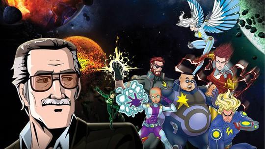 Huyền thoại truyện tranh kiện đòi bồi thường 1 tỉ USD - Ảnh 2.
