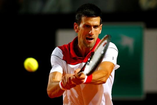 Anh tài hội ngộ tại tứ kết Rome Open 2018 - Ảnh 1.