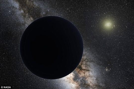 Hành Tinh Thứ Chín: 1 năm dài bằng 20.000 năm trái đất - Ảnh 1.