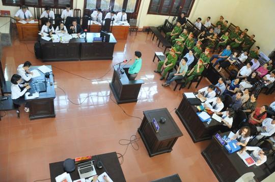Lời khai sinh đôi làm nóng phiên tòa xử bác sĩ Hoàng Công Lương - Ảnh 1.
