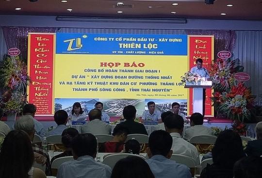 Thiên Lộc đồng hành cùng cộng đồng qua từng dự án - Ảnh 3.