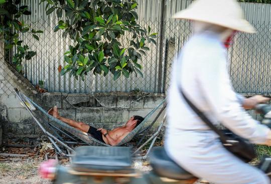 Cao thủ ngao du khắp Sài Gòn săn rắn, bắt chuột - Ảnh 12.