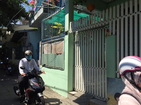 Người quay clip bạo hành trẻ dã man ở Đà Nẵng sẽ bị xử lý - Ảnh 1.