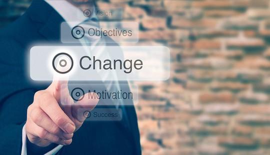 Ngại thay đổi thói quen