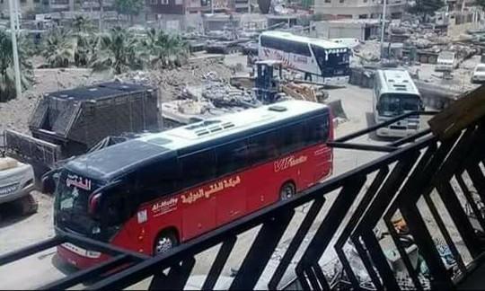Syria quyết nghiền nát IS ở Damacus - Ảnh 3.