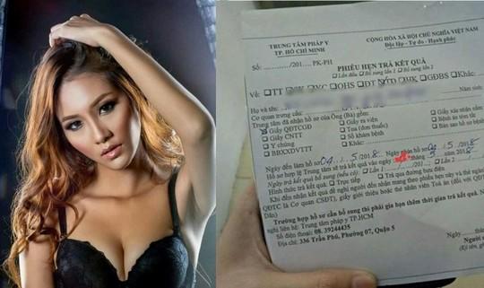Người mẫu nude tố bị hiếp dâm muốn kiện tới cùng - Ảnh 1.