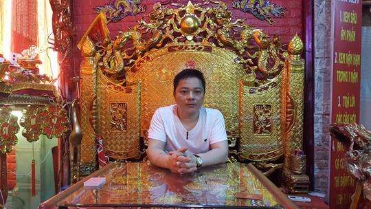 Sự thực về kho báu 1.000kg vàng ở Hòa Bình - Ảnh 1.