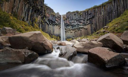 10 bức ảnh đốn tim du khách tại quốc gia băng đảo Iceland - Ảnh 3.