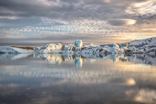 10 bức ảnh đốn tim du khách tại quốc gia băng đảo Iceland - Ảnh 5.