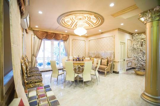 Ngắm ngôi biệt thự triệu đô của Hồ Quỳnh Hương - Ảnh 12.