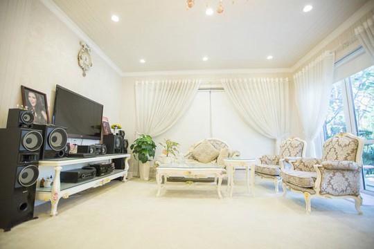 Ngắm ngôi biệt thự triệu đô của Hồ Quỳnh Hương - Ảnh 14.