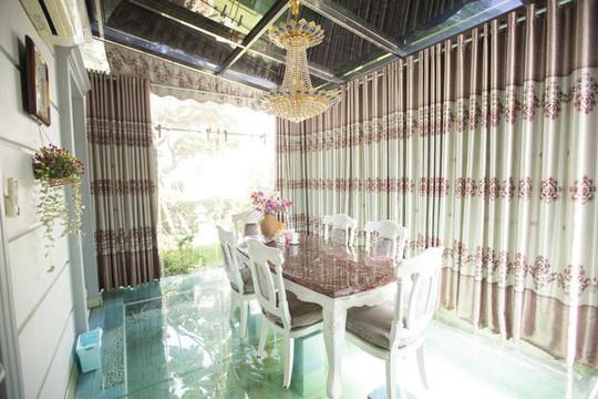 Ngắm ngôi biệt thự triệu đô của Hồ Quỳnh Hương - Ảnh 3.