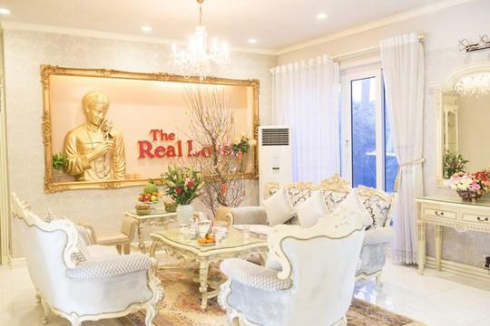Ngắm ngôi biệt thự triệu đô của Hồ Quỳnh Hương - Ảnh 6.