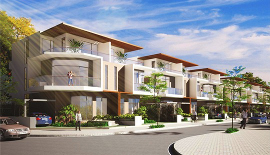 Phú Long mở bán 100 biệt thự đẹp nhất Dragon village - Ảnh 5.