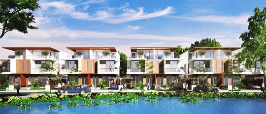 Phú Long mở bán 100 biệt thự đẹp nhất Dragon village - Ảnh 2.