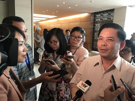Bộ trưởng Nguyễn Văn Thể giải thích gì về thu giá, thu phí BOT? - Ảnh 1.