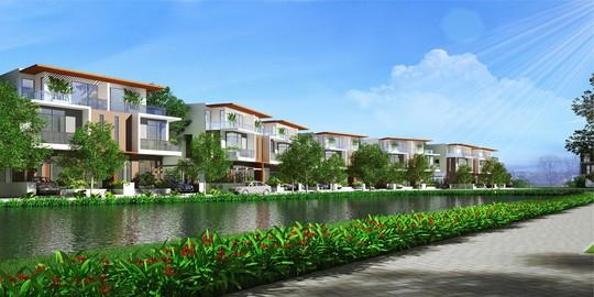 Phú Long mở bán 100 biệt thự đẹp nhất Dragon village - Ảnh 4.