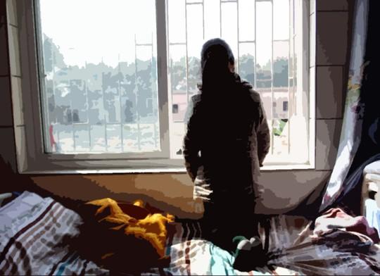 """Ký ức về 3 tháng """"ngục tù"""" của thiếu nữ 16 tuổi bị lừa bán - Ảnh 1."""
