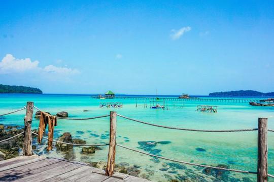 Gợi ý 6 hòn đảo như thiên đường ở Campuchia - Ảnh 4.