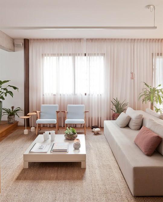 Cải tạo nhà theo hướng tích hợp các phòng - Ảnh 6.