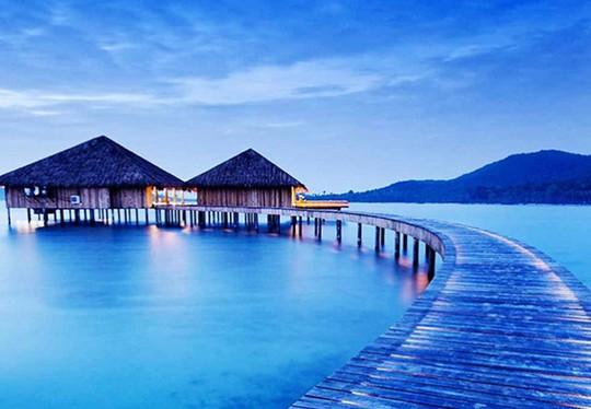 Gợi ý 6 hòn đảo như thiên đường ở Campuchia - Ảnh 7.