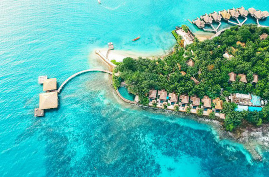 Gợi ý 6 hòn đảo như thiên đường ở Campuchia - Ảnh 1.