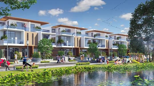 Phú Long mở bán 100 biệt thự đẹp nhất Dragon village - Ảnh 1.