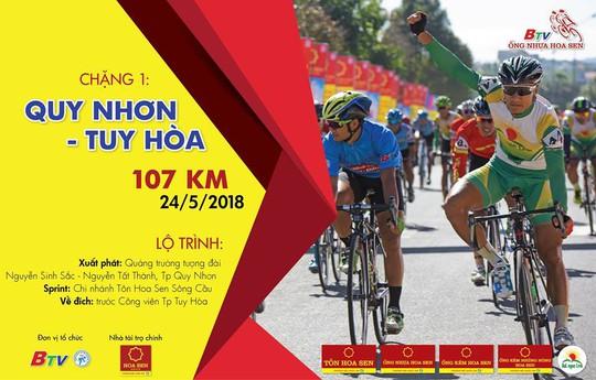 Tay đua leo đèo số 1 Đông nam Á sẽ tham dự - Ảnh 2.