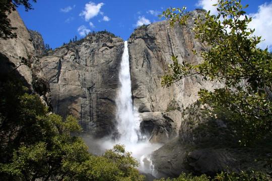 7 thác nước nguy hiểm trên thế giới - Ảnh 6.