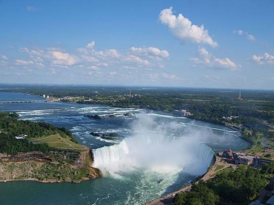 7 thác nước nguy hiểm trên thế giới - Ảnh 8.