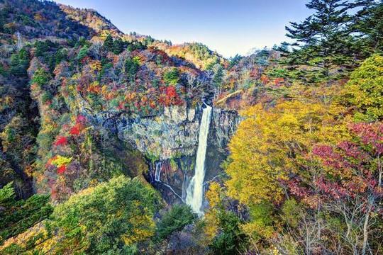 7 thác nước nguy hiểm trên thế giới - Ảnh 10.