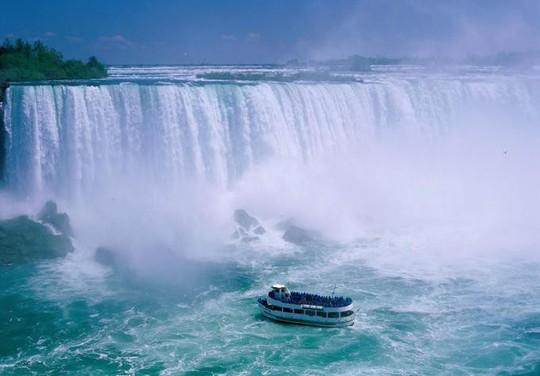 7 thác nước nguy hiểm trên thế giới - Ảnh 9.