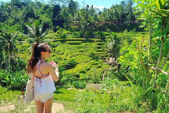 Mùa hè đáng nhớ ở thiên đường biển đảo Bali - Ảnh 1.