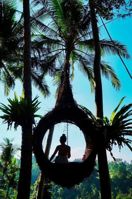 Mùa hè đáng nhớ ở thiên đường biển đảo Bali - Ảnh 2.