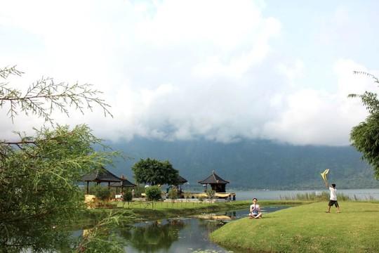 Mùa hè đáng nhớ ở thiên đường biển đảo Bali - Ảnh 11.