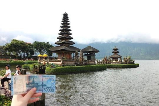 Mùa hè đáng nhớ ở thiên đường biển đảo Bali - Ảnh 12.