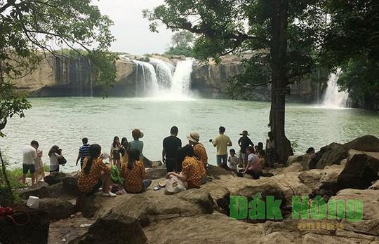 Xứ sở của những ngọn thác thiêng tuyệt đẹp - Ảnh 5.