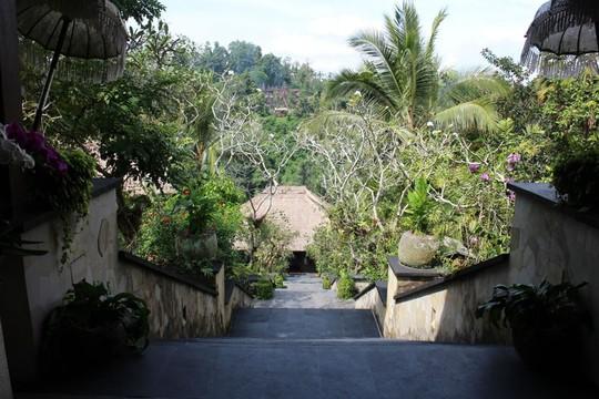 Mùa hè đáng nhớ ở thiên đường biển đảo Bali - Ảnh 16.